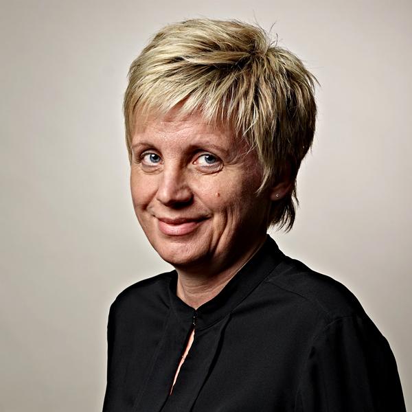 Steuerfachangestellte, Bilanzbuchhalterin Birgit Heßling