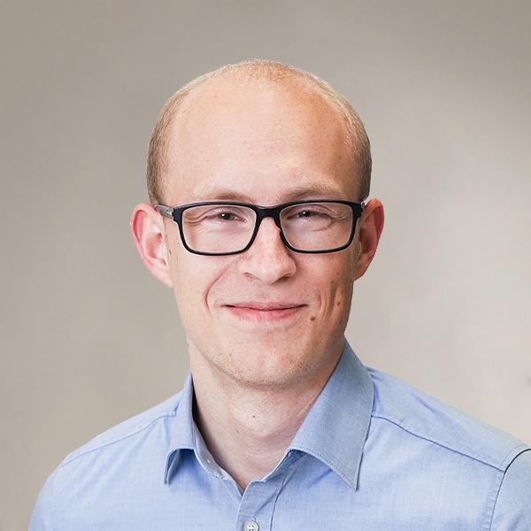 Steuerfachangestellte René Hürter