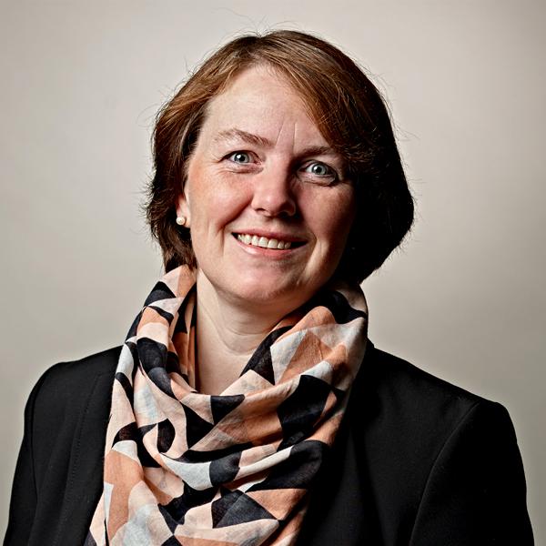 Bürokauffrau Annette Lembeck-Heßling