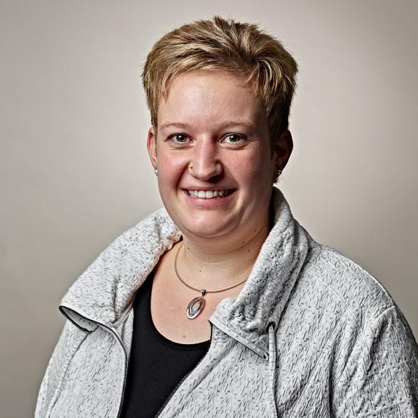 Steuerfachangestellte Lisa Koschel