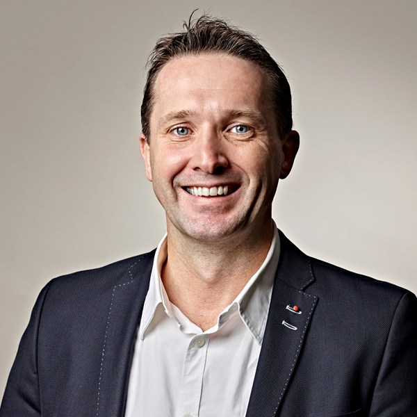 Geschäftsführung Reinhard Ritter