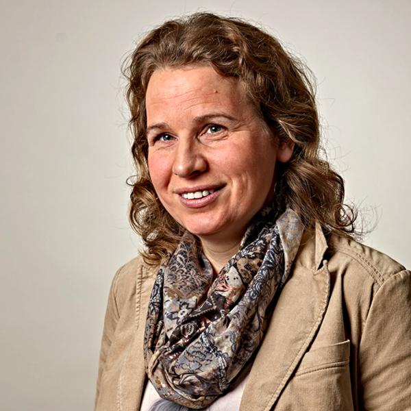 Steuerfachangestellte Dorothee Hölscher