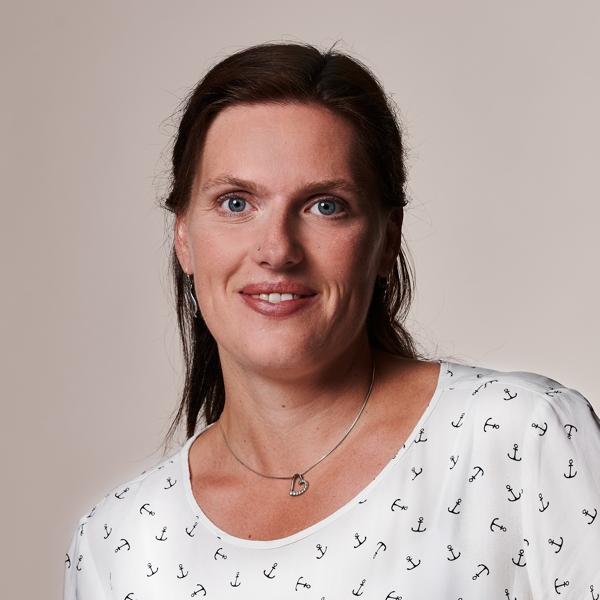 Steuerfachangestellte Christina Ostendorf