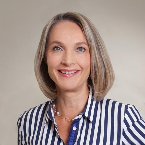Steuerfachangestellte, Bilanzbuchhalterin Sandra Ritter